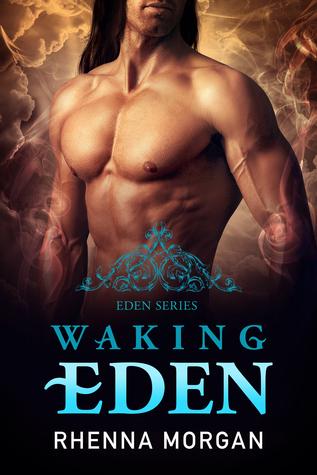 ARC Book Review-Waking Eden by Rhenna Morgan