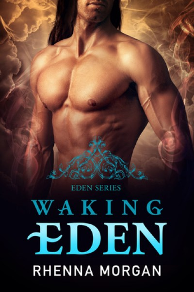 ARC Book Review-Waking Eden by Rhenna Morgan