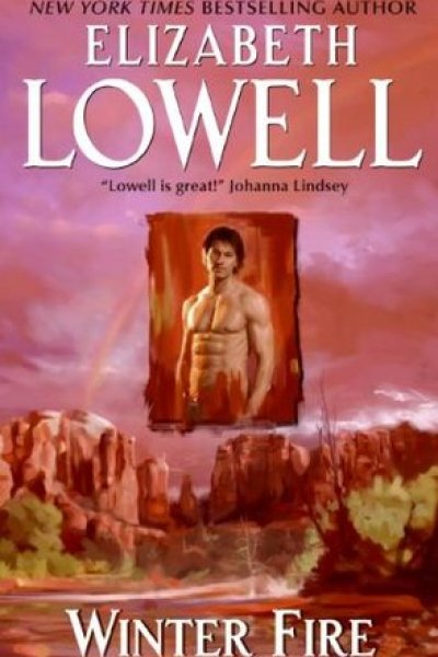 Book Review-Winter Fire by Elizabeth Lowell