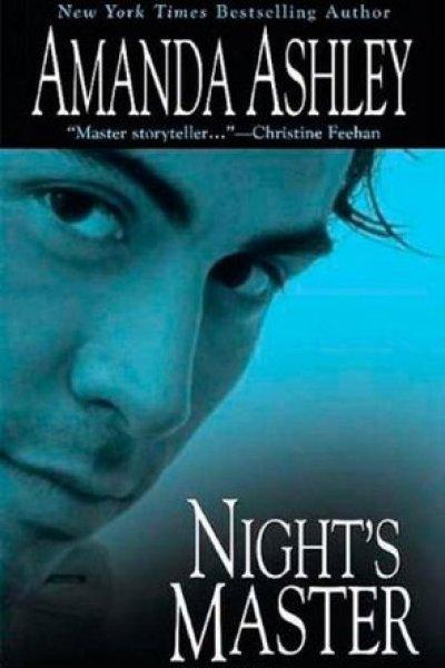 Book Review-Night's Master by Amanda Ashley