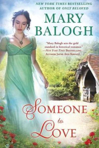 Book Review-Someone To Love by Mary Balogh