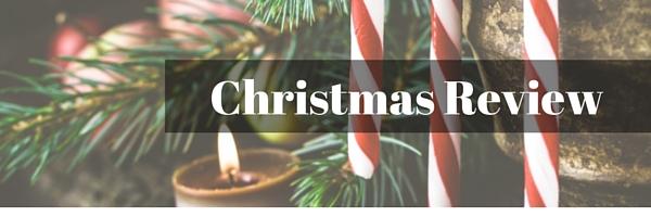 Book Review-Christmas In Mustang Creek by Linda Lael Miller