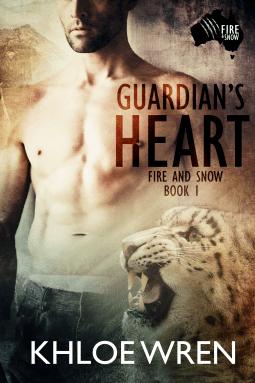 ARC Book Review-Guardian's Heart by Khloe Wren