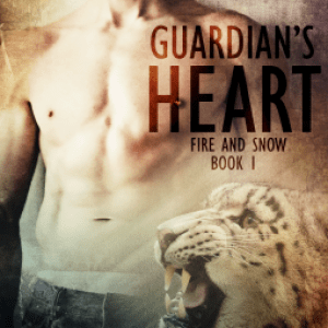 ARC Book Review-Guardian's Heart by Khloe Wren