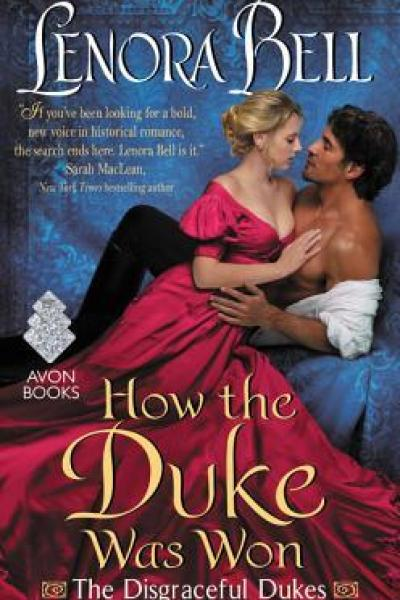Book Review-How The Duke Was Won by Lenora Bell