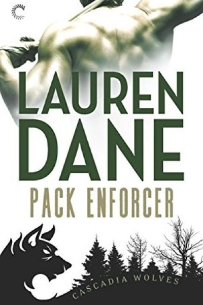 ARC Book Review- Pack Enforcer by Lauren Dane