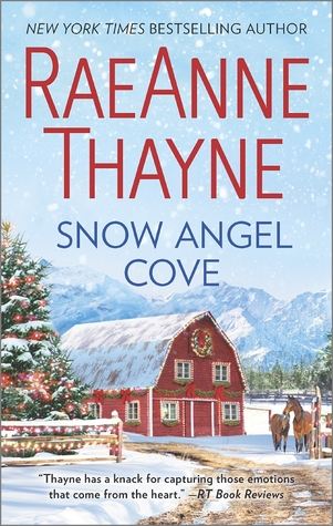 Book Review-Snow Angel Cove by RaeAnee Thayne