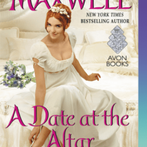 Book Review-Marrying The Duke by Cathy Maxwell