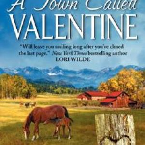 Book Review-A Town Called Valentine by Emma Cane