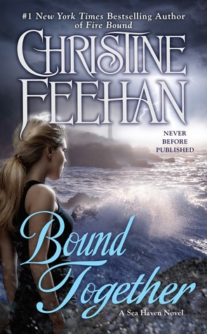 Book Review-Bound Together by Christine Feehan