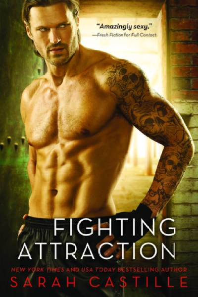 Book Review-Fighting Attraction by Sarah Castille
