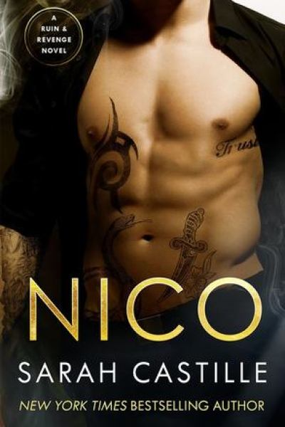 Book Review-Nico by Sarah Castille