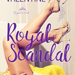 Book Review-Royal Scandal by Marquita Valentine