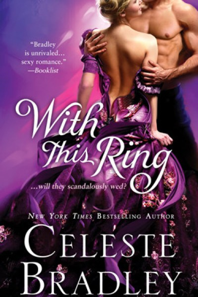 Book Review-With This Ring by Celeste Bradley