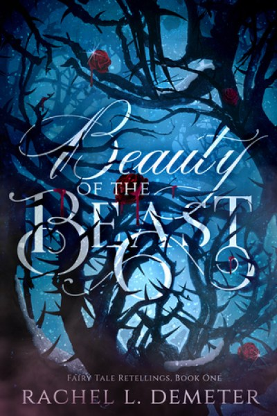 Book Review-Beauty of the Beast by Rachel L. Demeter