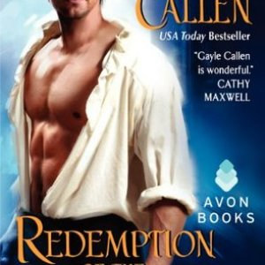 Book Review-Redemption of the Duke by Gayle Callen