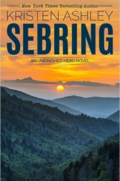 Book Review-Sebring by Kristen Ashley