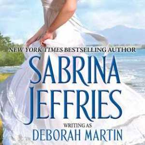 Book Review-Windswept by Deborah Martin, Sabrina Jeffries