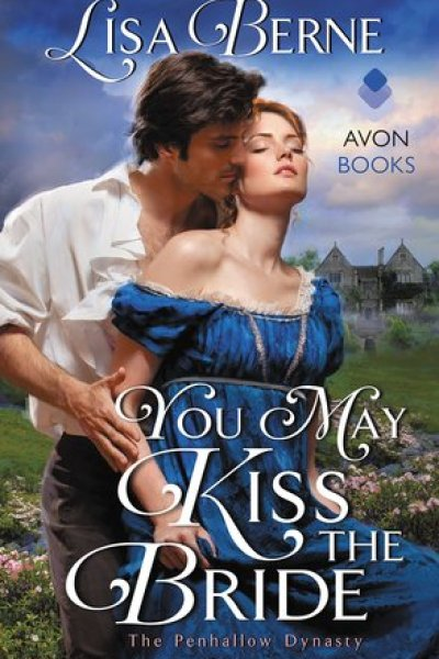 Book Review-You May Kiss The Bride by Lisa Berne