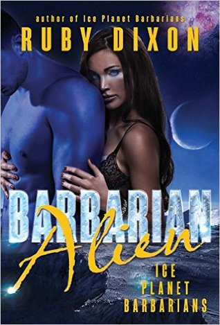Barbarian Alien