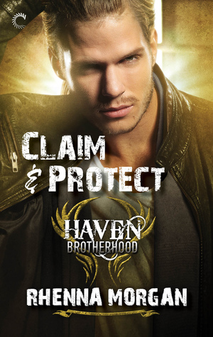 Book Review-Claim and Protect by Rhenna Morgan