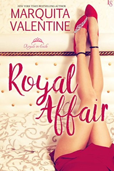 Book Review-Royal Affair by Marquita Valentine