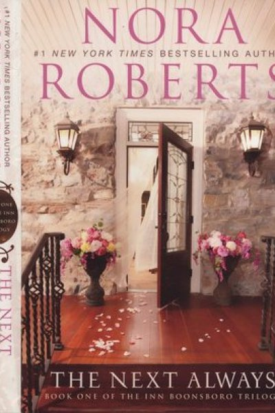Book Review-The Next Always by Nora Roberts