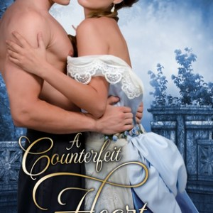 Book Review-Counterfeit Heart by K.C. Bateman
