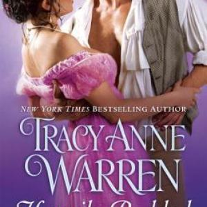 Book Review-Happily Bedded Bliss by Tracey Anne Warren