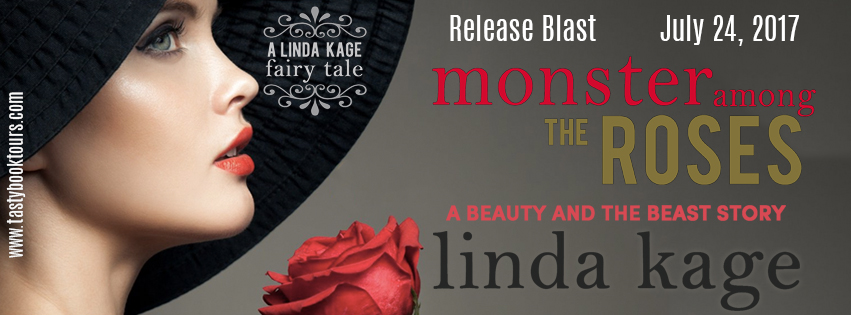 Release Day Blast and Review: Monster Among The Roses by Linda Kage