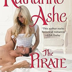 Quickie Book Review-The Pirate and I by Katharine Ashe