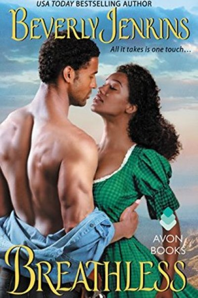 Book Review-Breathless by Beverly Jenkins