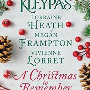 Book Review- A Christmas To Remember Anthology