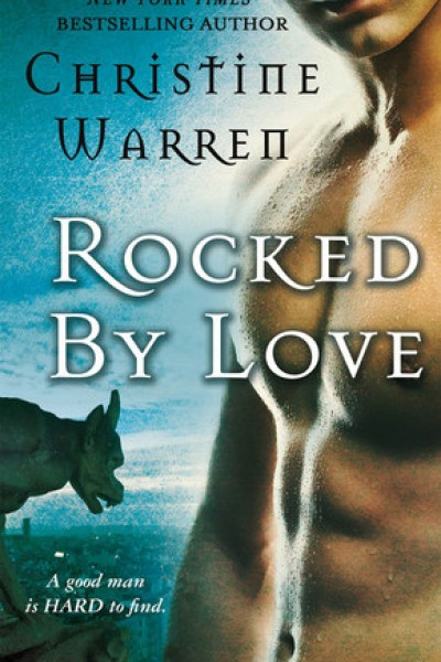 Book Review-Rocked By Love by Christine Warren