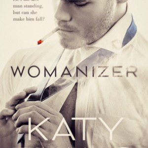 Book Review-The Womanizer by Katy Evans