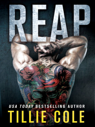 Book Review-Reap by Tillie Cole