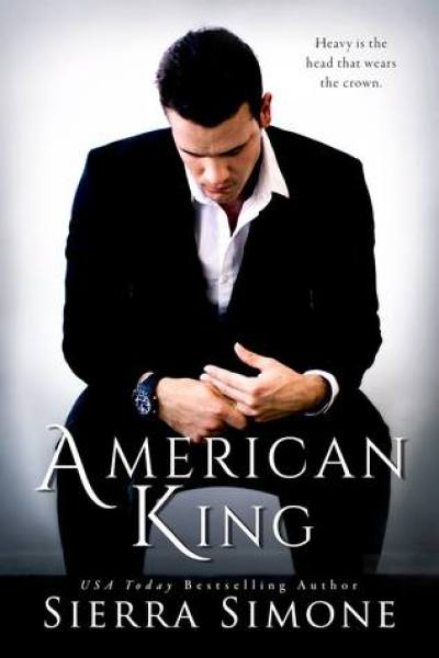 Book Review-American King by Sierra Simone