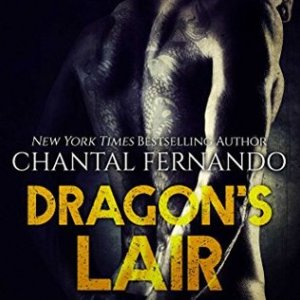 Book Review-Dragon's Laird by Chantal Fernando