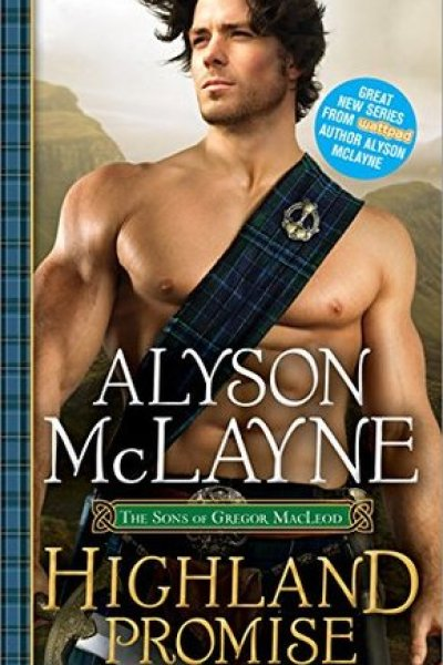 Book Review-Highland Promise by Alyson McLayne