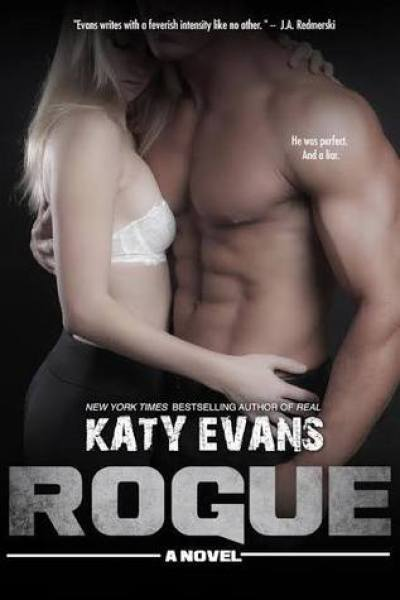Book Review-Rogue by Katy Evans