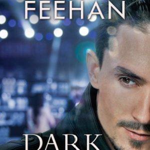Book Review-Dark Crime by Christine Feehan