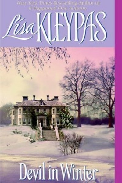 Book Review-Devil In Winter by Lisa Kleypas