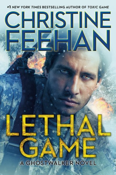 Book Review-Lethal Game by Christine Feehan