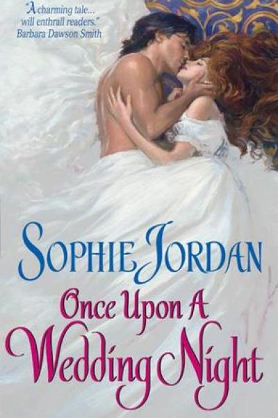 Book Review-Once Upon A Wedding Night by Sophie Jordan