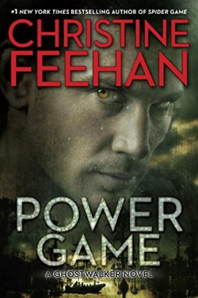 Book Review-Power Game by Christine Feehan