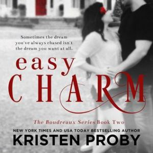 Book Review-Easy Charm by Kristen Proby