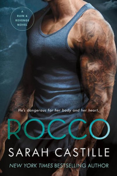 Book Review-Rocco by Sarah Castille