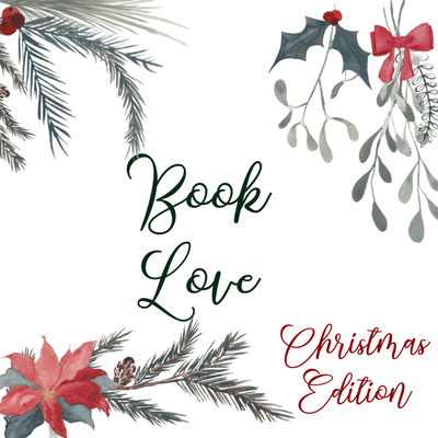 Book Love (110) Snow Angel Cove