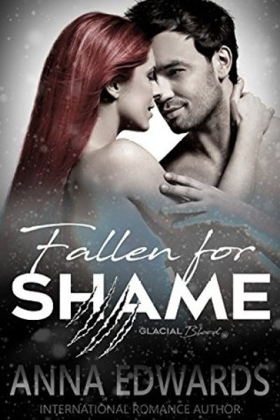 Blog Tour: Fallen For Shame by Anna Edwards