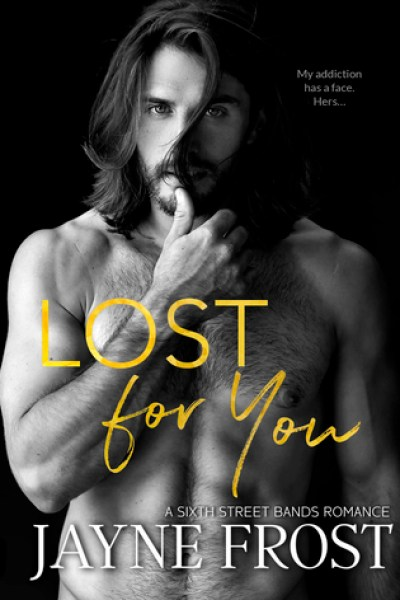Book Review and Tour: Lost For You by Jayne Frost